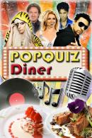 Popquiz Diner in Utrecht