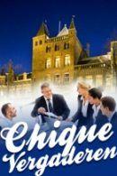 Chique vergaderen in Utrecht