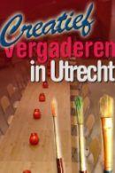 Creatief vergaderen in Utrecht