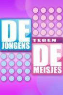 De Jongens Tegen De Meisjes in Utrecht