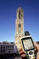 GPS Speurtocht in Utrecht