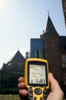 Centraal Museum Tour – Lunch – GPS Speurtocht