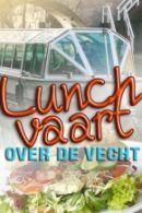 Lunchvaart over de Vecht bij Utrecht
