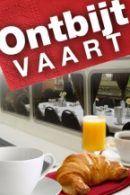 Ontbijtboot in Utrecht