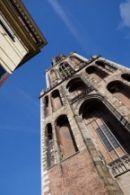 Domtoren van Utrecht beklimmen