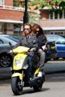 Scooter Tour met gids in Utrecht