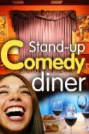 Stand Up Comedy Dinner in Utrecht