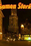 Domstad's Saamhorigheidsdiner in Utrecht