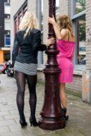 Domstad's Blije Vrijgezelledellendag in Utrecht