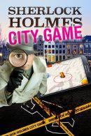 Sherlock Holmes Tablet Game in Utrecht