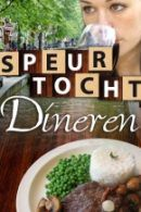 Speurtocht Dinner in Utrecht