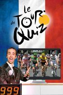 Le Tour de France Quiz in Utrecht