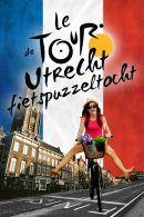 Le Tour de Utrecht Fietspuzzeltocht