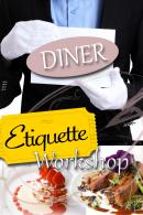 Etiquette diner met butler in Utrecht