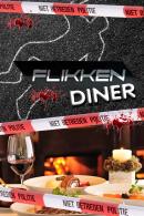 Flikken Dinerspel in Utrecht