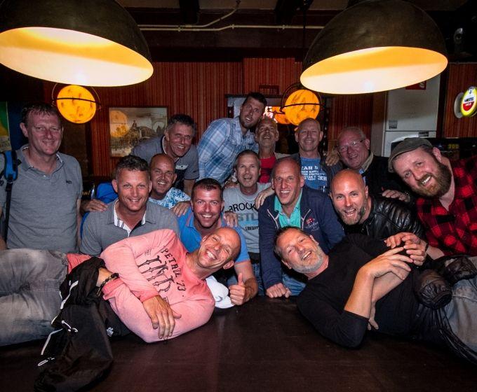 Vrijgezellenfeest mannen Utrecht